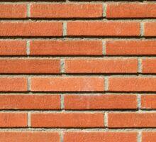 Bricks Wall Sticker