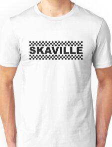 Skaville Unisex T-Shirt