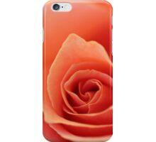 Soft Rose Petals iPhone Case/Skin