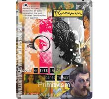 gauguin iPad Case/Skin