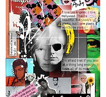 warhol by arteology