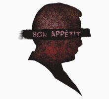 Bon Appetit by tripinmidair