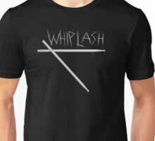 Whiplash Unisex T-Shirt
