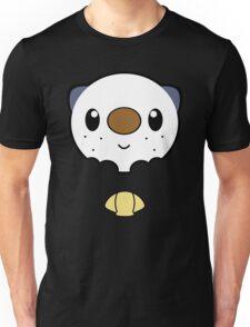 Oshawott Face Unisex T-Shirt