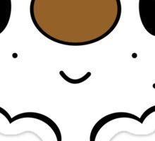 Oshawott Face Sticker