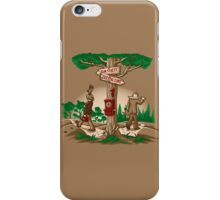 The Daily Grind iPhone Case/Skin