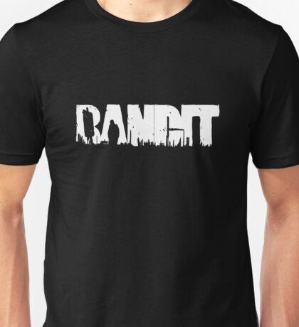 Bandit skin Unisex T-Shirt