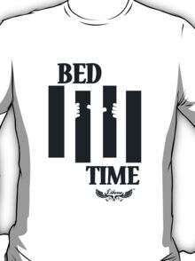 Bed Time T-Shirt