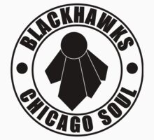 Chicago Soul  T-Shirt