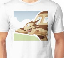 Catbus Unisex T-Shirt