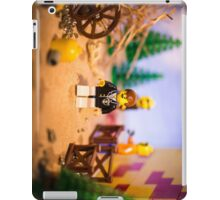 Mr Lego iPad Case/Skin