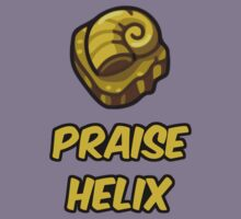 Praise Helix by flipturn