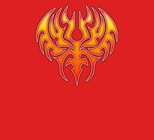 Phoenix Reborn Unisex T-Shirt