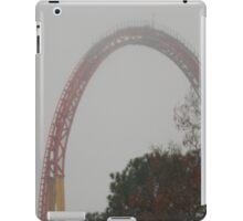 Intimidator 305 Roller Coaster iPad Case/Skin