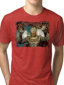 CFTBL Tri-blend T-Shirt