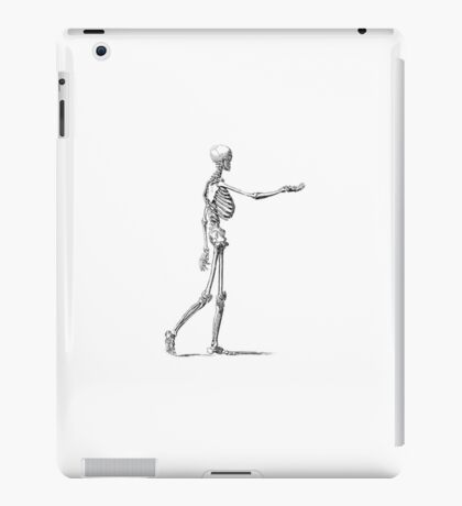 Skeleton iPad Case iPad Case/Skin