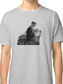 True Detective, HBO Classic T-Shirt
