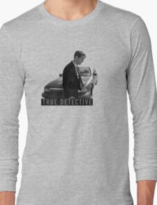 True Detective, HBO Long Sleeve T-Shirt