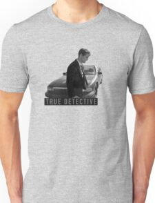 True Detective, HBO Unisex T-Shirt