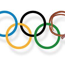 The Sochi 2014 Winter Olympics by Alex Preiss