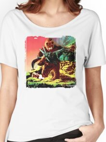8th Wonder of the World Women's Relaxed Fit T-Shirt