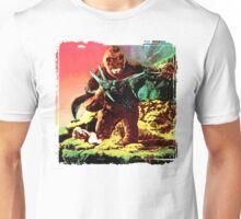 8th Wonder of the World Unisex T-Shirt