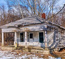 This Old House by Kenneth Keifer