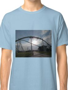 Fury 325 at Carowinds Classic T-Shirt