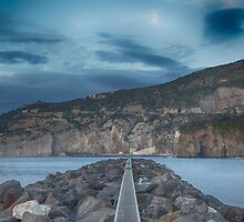 Sorrento by maophoto