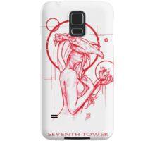 The Heart of the Unicorn Samsung Galaxy Case/Skin