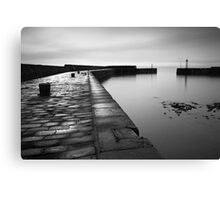 Anstruther - Haven's Arc Canvas Print