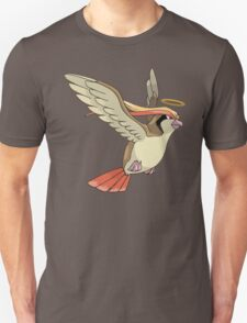 Bird Jesus Unisex T-Shirt