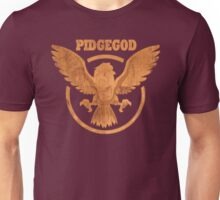 PIDGEGOD Unisex T-Shirt
