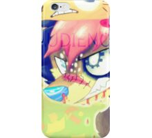 The Future Is On Sale iPhone Case/Skin