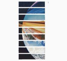 The Planets! by JordanRhysZubi