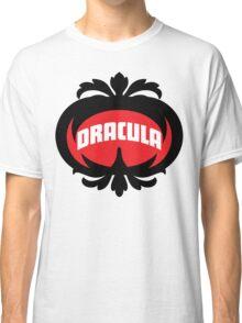 Dracula's Fruit Classic T-Shirt