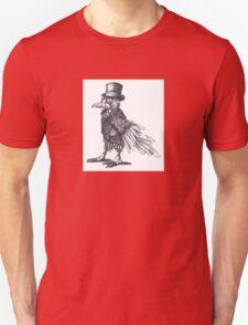 Steampunk Raven T-Shirt