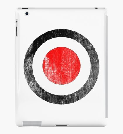 ModHawks (Distressed) iPad Case/Skin