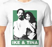Ike and Tina Unisex T-Shirt