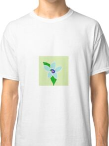 Mouth Flower Classic T-Shirt