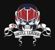 Skull Leader by D4N13L