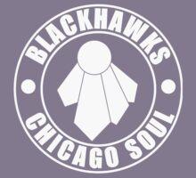 Chicago Soul Kids Clothes