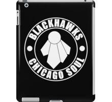 Chicago Soul iPad Case/Skin