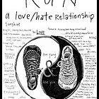 Run: A Love/Hate Reationship by CYCOLOGY