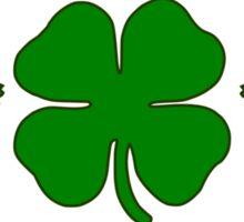 You Go Glen Coco Lucky Clover St Patricks Day T-Shirt Sticker
