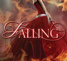 Falling  by Adara Rosalie