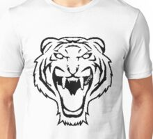 Be at the top of your food chain Unisex T-Shirt