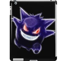 Gengar Pokemon iPad Case/Skin