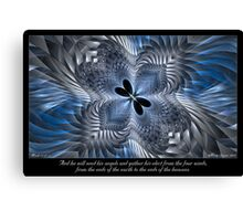 Four Winds Canvas Print