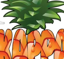 Kappa Delta Pineapple Sticker